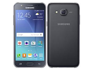 Galaxy J5 2015 / 16 / 17