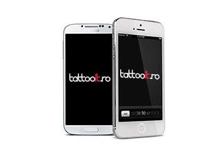 Skin Smartphone