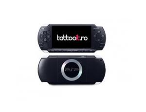 PSP-2001 Skin