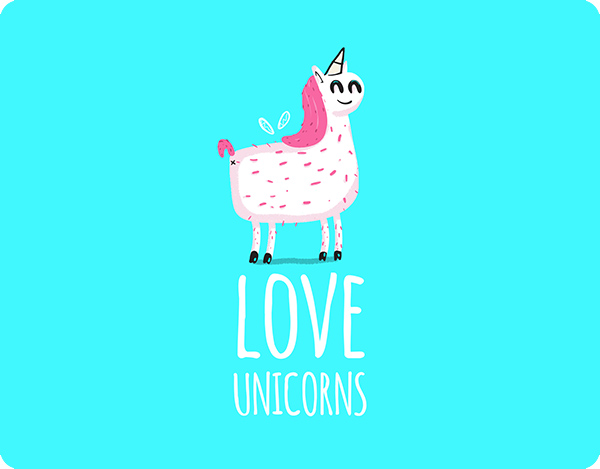 Love Unicorns