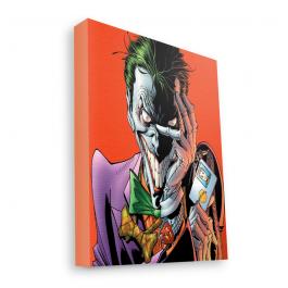 Joker 3 - Canvas Art 35x30