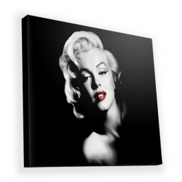 Marilyn - Canvas Art 90x90