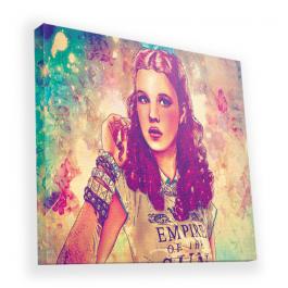 Dorothy - Canvas Art 90x90