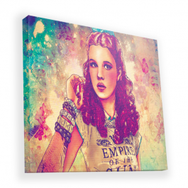 Dorothy - Canvas Art 45x45