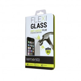 Lemontti Flexi-Glass (1 fata) - iPhone 5/5S/SE