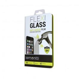 Folie Lemontti Flexi-Glass (1 fata) - Huawei Y6 2017