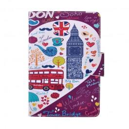 "Husa Flip Tableta 10"" (inch) Lemontti Londra"