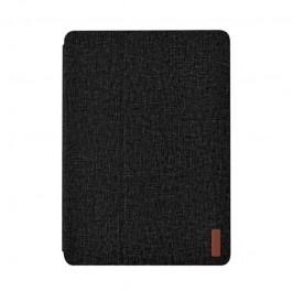 Devia Flax Flip Black - iPad Pro 10.5 inch Husa Neagra