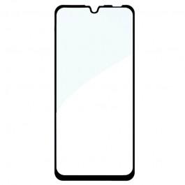Folie Lemontti Sticla Full Fit Black (1 fata, 9H, 0.33mm) - Huawei P30 Lite