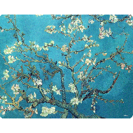Van Gogh - Branches with Almond Blossom - Skin Telefon