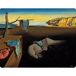 Salvador Dali - The Persistence of Memory - iPhone 6 Plus Skin