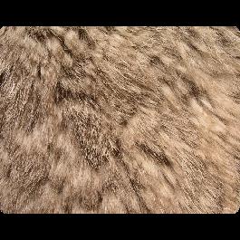 Rabbit Fur - Skin Telefon