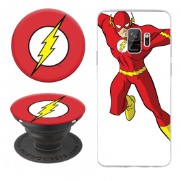 Combo Popsocket Flash Icon