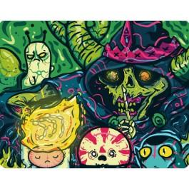 Acid Time 2