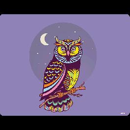 Purple Nights - Skin Telefon