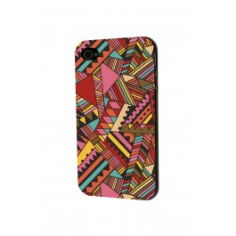 African Release - iPhone 4 / 4S Skin