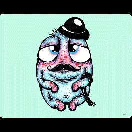 Creaturi Dragute - Gentleman - Skin Telefon