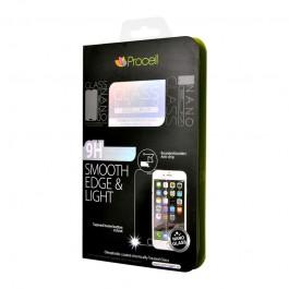 Folie Procell Sticla Temperata (0.33mm, 2.5D, Anti-Shock) - Samsung Galaxy S4 Mini