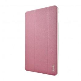 Devia Light Grace Pink - iPad Mini 4 Husa Book Ultraslim