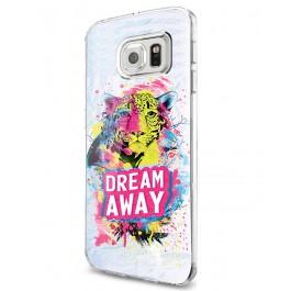 Dream Away - Samsung Galaxy S7 Edge Carcasa Silicon