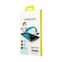 Folie Lemontti Sticla Curbata Black (1 fata, 9H, 3D) - Samsung Galaxy S7 Edge
