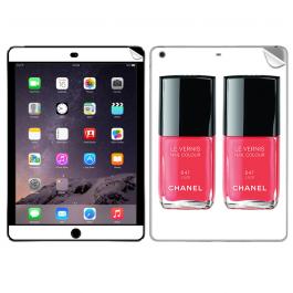 Chanel Lilis Nail Polish - Apple iPad Air 2 Skin