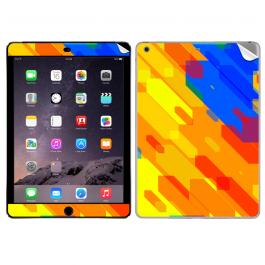 Ruby Slide - Apple iPad Air 2 Skin