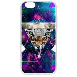 Tiger Swag - iPhone 6 Plus Carcasa Plastic Premium