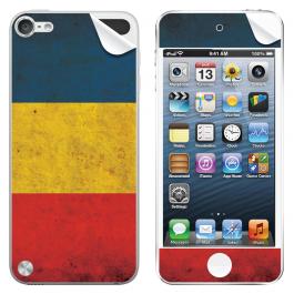 Romania - Apple iPod Touch 5th Gen Skin