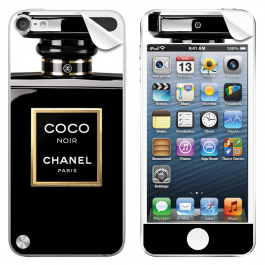 Coco Noir Perfume - Apple iPod Touch 5th Gen Skin