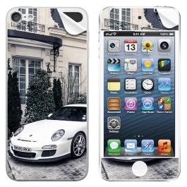 Porsche - Apple iPod Touch 5th Gen Skin