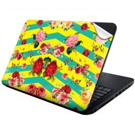 Tread Softly - Laptop Generic Skin