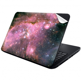 Light up the space - Laptop Generic Skin