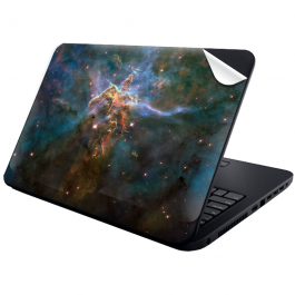 Stand Up for the Stars - Laptop Generic Skin