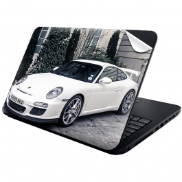 Porsche -  Laptop Generic Skin