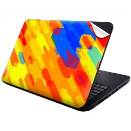 Ruby Slide - Laptop Generic Skin