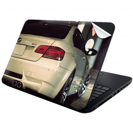 M3 - Laptop Generic Skin