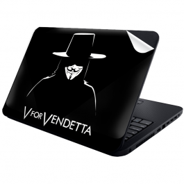 From the Shadows - Laptop Generic Skin
