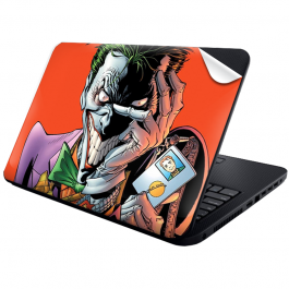 Joker 3 - Laptop Generic Skin