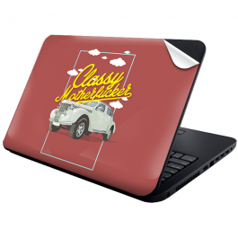 Classy Motherfucker - Laptop Generic Skin