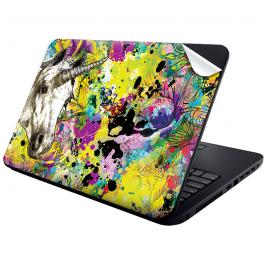 Unicorns and Fantasies - Laptop Generic Skin