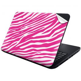 Pink Zebra - Laptop Generic Skin
