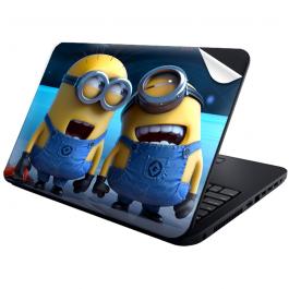 Funny Minions - Laptop Generic Skin