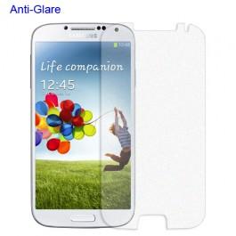 Folie protectie Samsung Galaxy S4 Quality Anti-glare