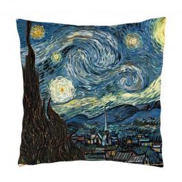 Perna decorativa - Van Gogh - Starry Night