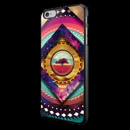 Nature Within - Phone 6/6S Carcasa Neagra TPU
