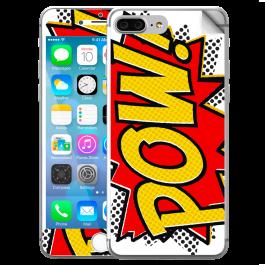 Pow - iPhone 7 Plus / iPhone 8 Plus Skin