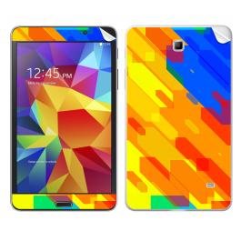 Ruby Slide - Samsung Galaxy Tab Skin