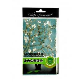 Microfibra Van Gogh - Foare de Migdal