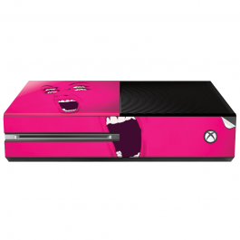 Double Vision - Xbox One Consola Skin